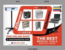 Nro 115 kilpailuun Design a Brochure Cover (Front and Back) käyttäjältä mylogodesign1990