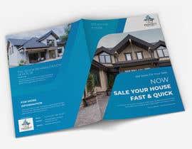 #16 for Build me a bi-fold real estate wholesale pamphlet by Fakhar012