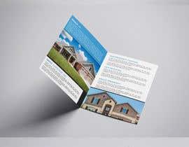 #9 for Build me a bi-fold real estate wholesale pamphlet by joyantabanik8881