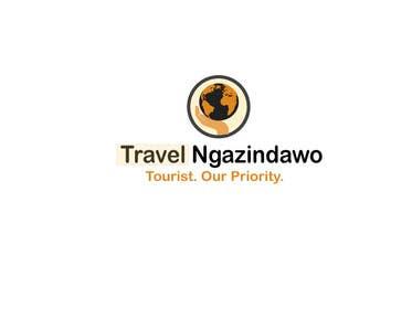 linadenk tarafından Design a Logo for a tour company için no 4