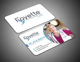 #16 for Need Professional Business Cards Designed af abdulmonayem85