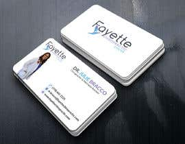 #282 for Need Professional Business Cards Designed af faizulhaque09