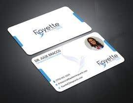 #274 for Need Professional Business Cards Designed af hitblast587