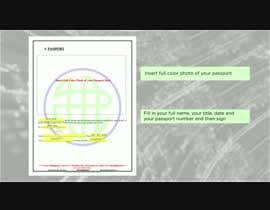 sandraumbra tarafından Create an explanatory animated HD video of how to fill a form. için no 8