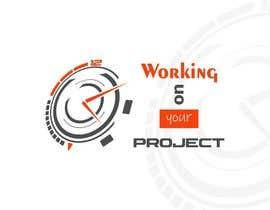 #3 untuk Design a Modern/Memorable Logo for Publishing Company oleh muaazbintahir