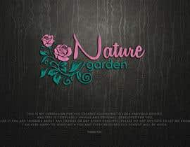 #85 для Build me a logo for my home garden business от dulhanindi