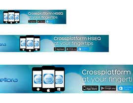 "#14 for Design a Banner for Mellora's app ""HSEQ"" by joyzyfer"