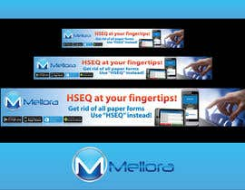 "#10 for Design a Banner for Mellora's app ""HSEQ"" by HimawanMaxDesign"