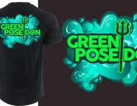 #52 for Design T-Shirt (make Vector) by JPixelLab