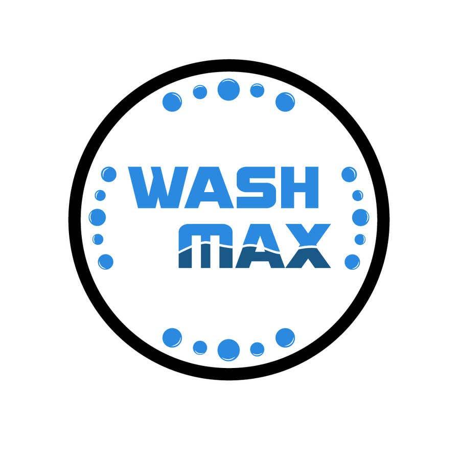 Contest Entry #                                        25                                      for                                         Car wash logo design