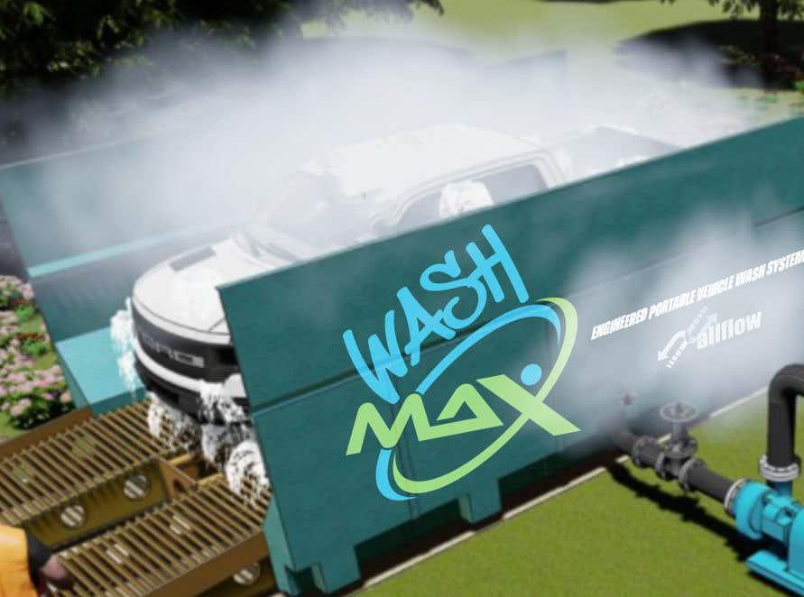 Contest Entry #                                        12                                      for                                         Car wash logo design