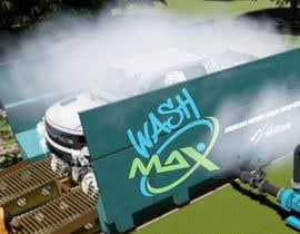 #12 for Car wash logo design by surveydemon4321