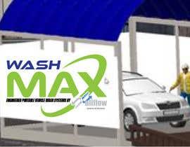 #14 for Car wash logo design by surveydemon4321