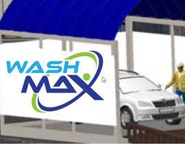 #20 for Car wash logo design by surveydemon4321