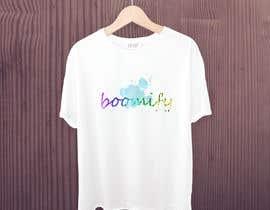 TonmoyTB tarafından logo for t-shirt company için no 16
