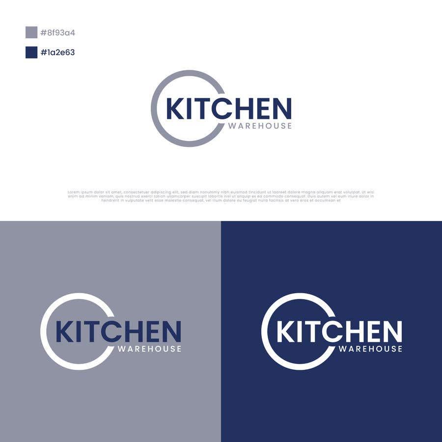 Konkurrenceindlæg #                                        32                                      for                                         Logo Needed for Kitchen and door Website