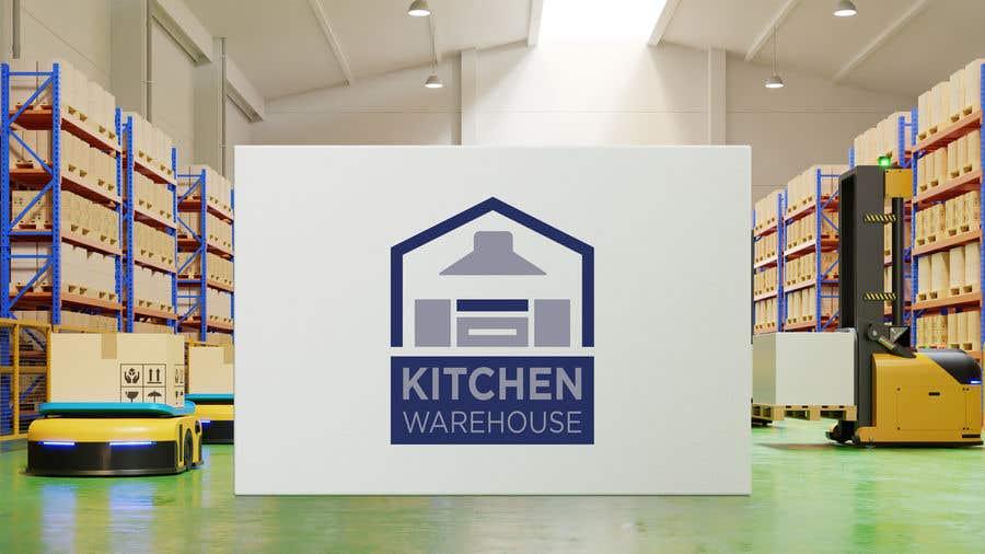 Konkurrenceindlæg #                                        121                                      for                                         Logo Needed for Kitchen and door Website