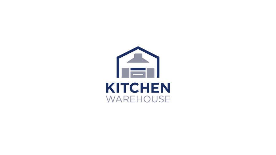 Konkurrenceindlæg #                                        137                                      for                                         Logo Needed for Kitchen and door Website