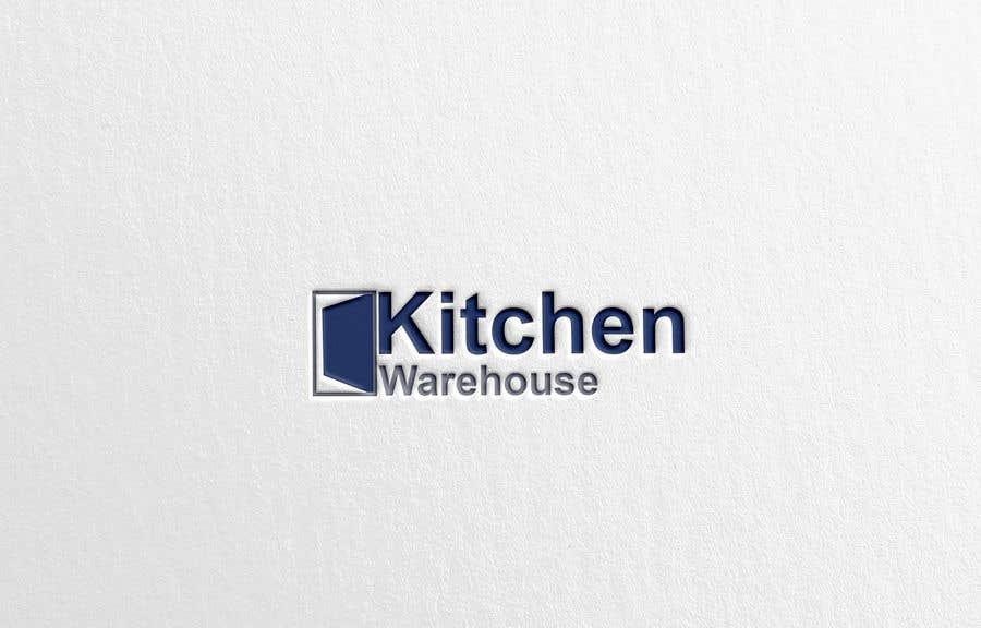 Konkurrenceindlæg #                                        64                                      for                                         Logo Needed for Kitchen and door Website