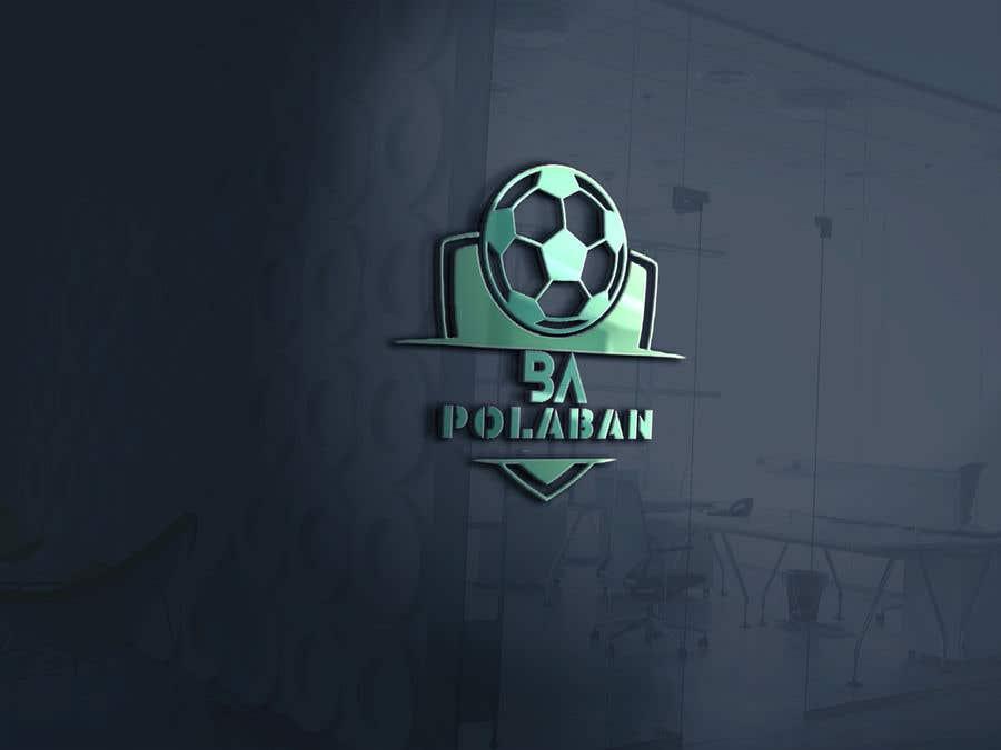 Inscrição nº                                         65                                      do Concurso para                                         Logo for Football/Soccer Goalkeeper Academy