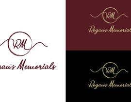 #429 untuk Logo Update for Headstone Company oleh arijitreza9893