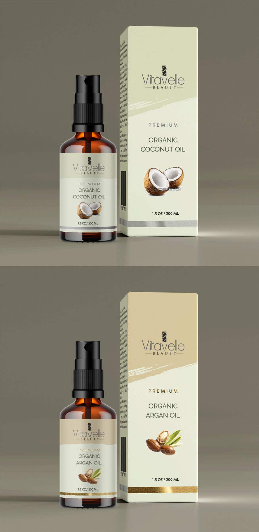 Bài tham dự cuộc thi #                                        60                                      cho                                         Create Product Label and Packaging Designs