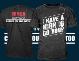 #170 untuk High IQ T-Shirt Design Contest oleh riaz00787