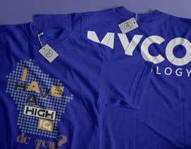 #162 untuk High IQ T-Shirt Design Contest oleh ssaumik100