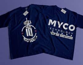 #159 untuk High IQ T-Shirt Design Contest oleh hossainrazib0811