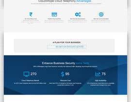 #13 for Build Excellent Front Page Of our website - 14/05/2021 12:47 EDT af hupm