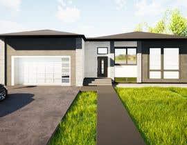 apollon7440 tarafından Design houses in sketch-up için no 9
