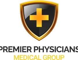 #77 untuk Logo Design for Medical Group oleh zyadshalaby