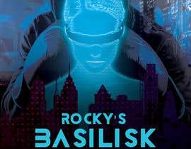 #6 for Rocky's Basilisk movie poster by pixtazia