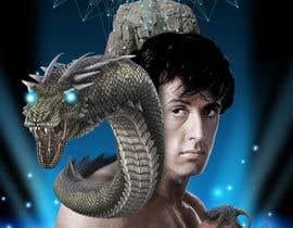 #33 for Rocky's Basilisk movie poster by RitvikaG