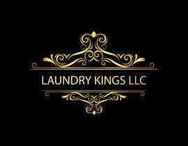 sanjoykumardash tarafından new logo laundry company için no 15