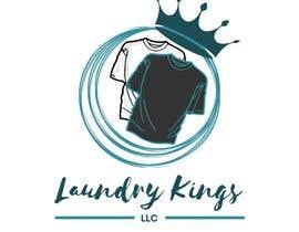 MariaMaisarah tarafından new logo laundry company için no 50