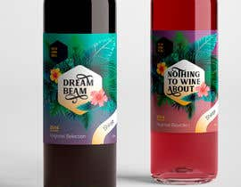 #375 for Create a Wine Bottle label by VisualandPrint