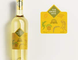 #379 for Create a Wine Bottle label by Ansabi1964