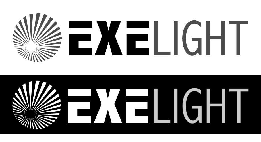 Konkurrenceindlæg #                                        59                                      for                                         Develop a Corporate Identity for our light production company.