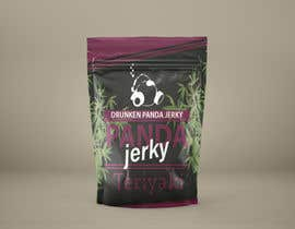 #3 for Beef Jerky Packaging af srialokbiswas