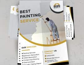 #8 for build me a flyer for  house painting company by ruthrancyhasda6
