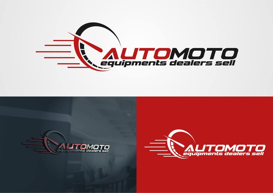Konkurrenceindlæg #                                        47                                      for                                         Design a Logo for automoto classified