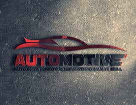 #11 for Design a Logo for automoto classified af tolomeiucarles