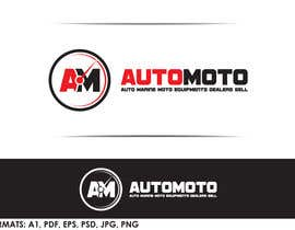 #31 for Design a Logo for automoto classified af tolomeiucarles