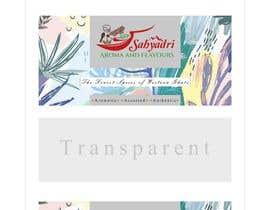 #31 for Self standup pouch label (sticker) design af natrajprem