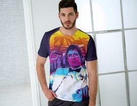 #39 cho Create me a T-shirt's design bởi sharif1009