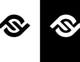 AlexeCioranu tarafından I would like a graphic signature with my 2 initials (F and S) için no 83