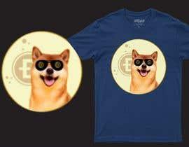 Nro 7 kilpailuun Looking for T-shirt/ Mugs / Bags Designer (Printful) käyttäjältä riaz00787