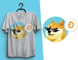 Nro 64 kilpailuun Looking for T-shirt/ Mugs / Bags Designer (Printful) käyttäjältä mahimehrin657