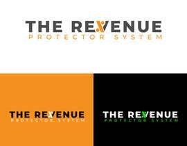 """Nro 338 kilpailuun Logo """"The Revenue Protector System"""" käyttäjältä osmangoni377"""